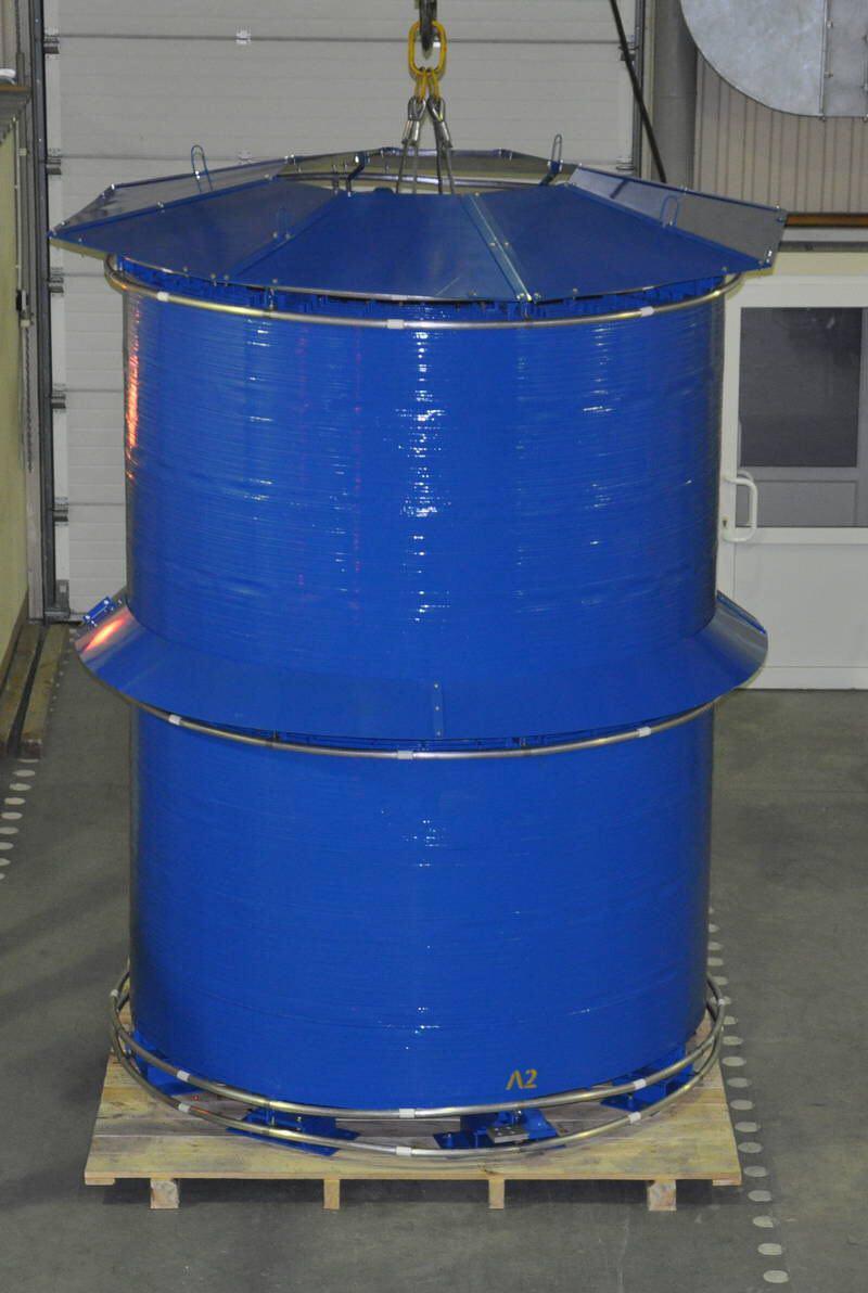реактор 330кВ