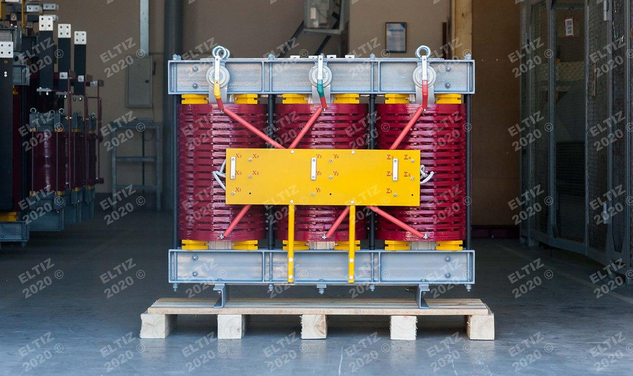 Сферы применения сухих трансформаторов