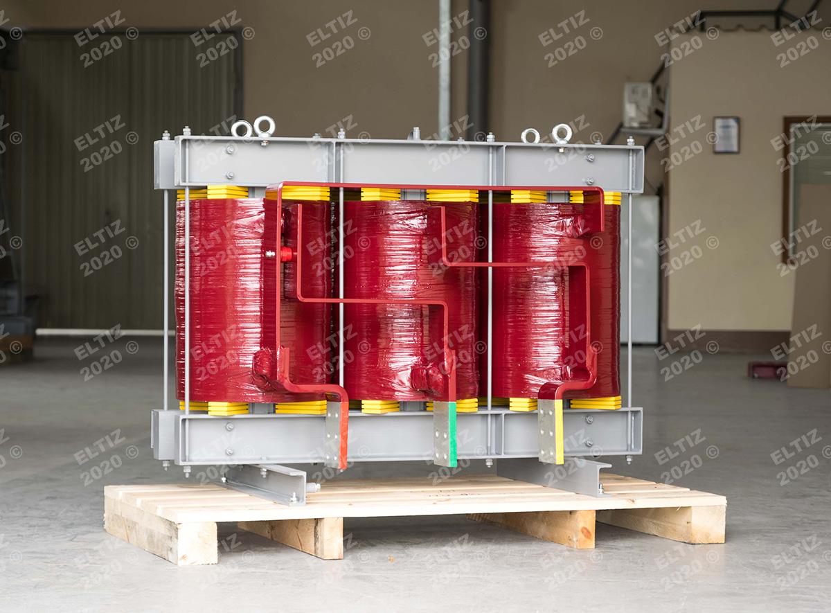 Электропечной трансформатор