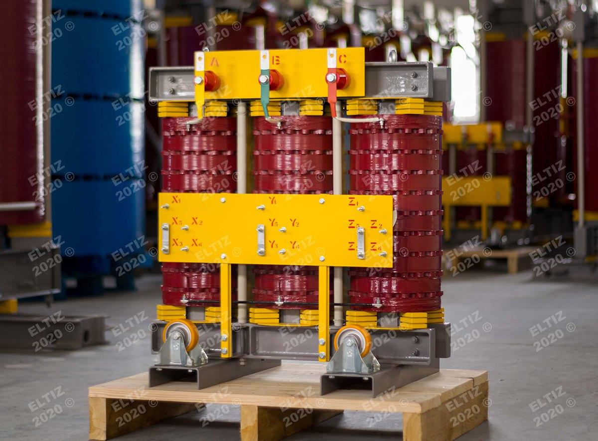 трансформаторы для комплектации оборудования